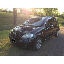Citroen C3 1.4 Hdi Exclusive 2008 (patentado 2009)