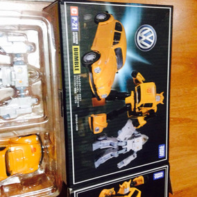 Transformers Masterpiece 21 Bumble