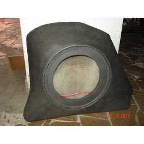 Caixa Selada Lateral Fibra Corsa 2 Portas Corsa Antigo