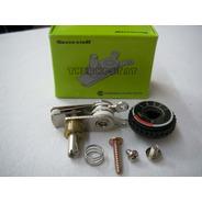 Termostato  Para Plancha Silverstar Original 100% Kit Completo