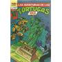 Revista Tortugas Ninja Archie Comic Nro 16