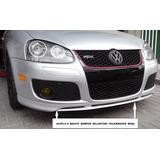 Acople O Bigote Bomper Delantero Volkswagen Bora