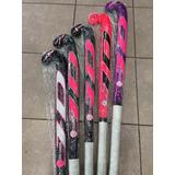 Palo De Hockey Slae 30% Carbono 70 %fibra El Mas Resistente