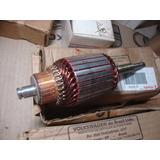 Induzido Motor Partida Gol Parati 1000 97 A 2001 Original Vw