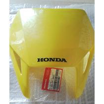 Carenagem Farol Xr 250 Tornado Amarela »»original Honda««