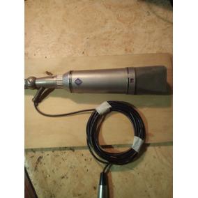 Micrófono Neumann U87