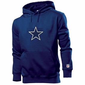 Blusa Moletom Dallas Cowboys Nfl - Super Promoção