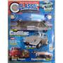 Revista Classic Show 48 Cadillac Fusca Pé Boi Carro Antigo