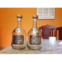 Licoreras Personalizadas , Desde Tequila, En Repujado