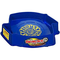 1 + 6 Beyblade Original Hasbro Metal Fury