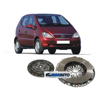 Embreagem Mercedes Classe A 160 1.6 8v (remanufaturado)