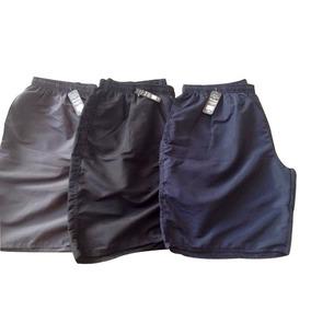 Shorts Bermuda Plus Size Tamanho Extra Grande 48 Ao 64