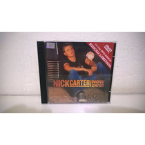 Cd Dvd Nick Carter Now Or Never Nacional Backstreet Boys