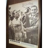 Revista El Grafico Numero 1030 Del Año1939 Independiente Szw