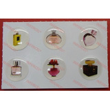 Adesivo Botão Iniciar Home Iphone 3 4 5 6 Ipad Ipod Perfume