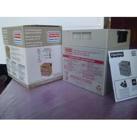 Bateria Power Whells 12 Volts De Fisher Price Nueva