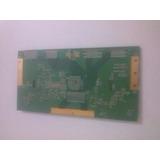 Tarjeta Electrónica T-con 404652f1x2hc6lv1.2 Sony Kdl-46xbr4