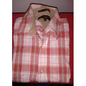 Camisa Ritzy Of Italy Talla S S/p