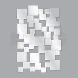 Espejo Decorativo De Moda Diseño Cuadros Moderno Minimalista