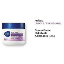 Crema Facial Hidratante Aclaradora Care Avon