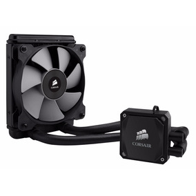 Cooler Cpu Corsair Hydro H60 Water Cooling - Tricubo