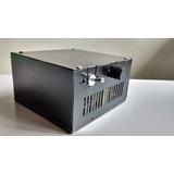Amplificador De Audio Stereo 30+30w