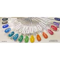 1 Polimero De Color Exclusivos Para Uñas Acrilicas