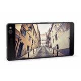 Celular Smartphone Orro Xperia C5 Android Tela 5.5 J5 J7 Z6