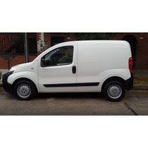 Fiat Qubo Fiorino 1.4 Activ 2012