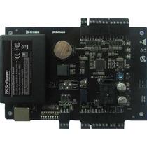 C3100 - Control De Acceso Para 1 Puerta Y 2 Lectoras/ 30000