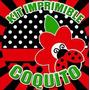 Kit Imprimible Para Tu Fiesta De Mariquita Coquito