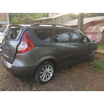 Sucata Jac J6 2011 Gasolina Rs Peças