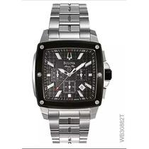 Relógio Masculino Bulova Wb30882t