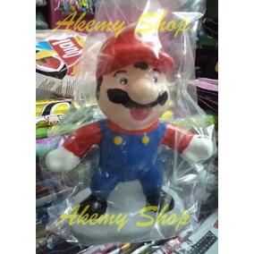 Mario Bross Para Pastel