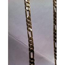 Cadena Cartier Oro Laminado 14k Garantia 2 Años !