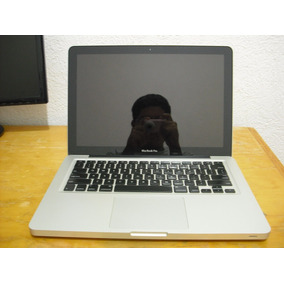 Macbook Pro 2.26ghz 4gb 160gb Cambio Por Iphone Ipad Galaxy
