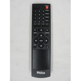 Controle Remoto Tv Philco Ph19c Lcd/ph19e Led Original