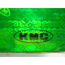 Cadena Kawasaki 650r Klr Klx Ninja 250 2008-2012 Nueva Std