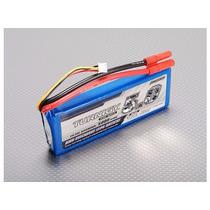 Bateria Lipo Turnigy 5000mah 2s 7.4v Revinho Cod 9172