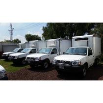 Cajas Refrigeradas Para Nissan Np 300 Carrier O Thermoking