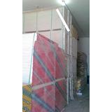 Drywall De 3/8 Marca Gyptec . Ventas Al Mayor Y Detal