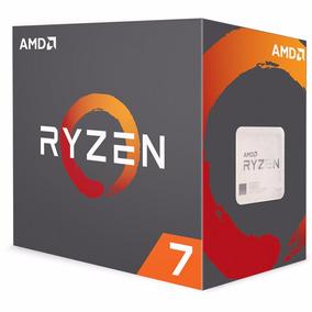 Micro Procesador Amd Ryzen 7 1700 3.7 Ghz Am4 Envio