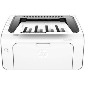 Impresora Hp Laserjet Pro M12w Printer Laser Blanco Y Negro