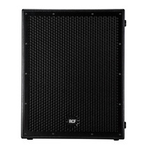 Active High Power Subwoofer Rcf-sub 8004-as
