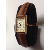 Reloj Citizen Vintage, Cuarzo, 90