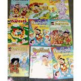 Comic Los Picapiedra Editorial Vid.