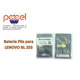 Bateria Lenovo Bl203