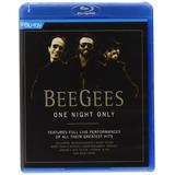 Bee Gees One Night Only Blu-ray Nuevo Y Sellado!