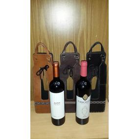 Porta Botella - Porta Vino - Dia Del Padre