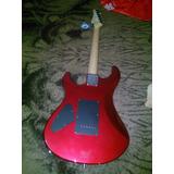 Guitarra Electrica Yamaha Para Cambio Por Bajo, Bateria